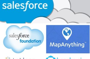 Salesforce Acquisitions in 2020